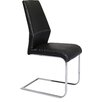 Bellini Modern Living Lotto Side Chair (Set of 2)