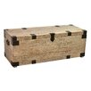 Casual Elements Lodge Trunk