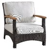 Casual Elements Madrid Deep Seating Chair with Cushion