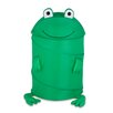 Honey Can Do Large Kids Frog Pop-Up Hamper