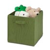 Honey Can Do Non-Woven Foldable Cube (Pack of 4)