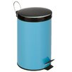 Honey Can Do 3.17 Gallon Step Trash Can