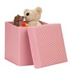Honey Can Do Padded Storage Cube