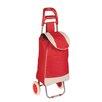 Honey Can Do Rolling Knapsack Bag Cart