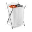 Honey Can Do 2 Compartment Folding Hamper