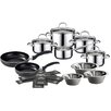 ELO Kallisto 16-Piece Non-Stick Pot Set