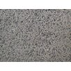 L.A. Rugs Shag Plus Gray Indoor Area Rug