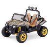 Peg Perego Polaris 12V Battery Jeep