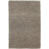 Dash and Albert Rugs Tatami Toast Area Rug