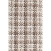 Dash and Albert Rugs Hand Woven Brown Area Rug