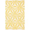 Dash and Albert Rugs Aster Gold Area Rug
