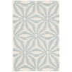 Dash and Albert Rugs Aster Sky Area Rug