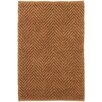 Dash and Albert Rugs Nevis Chestnut Area Rug