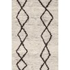 Dash and Albert Rugs Hand Tufted Beige Area Rug