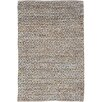 Dash and Albert Rugs Jute Woven Seaglass Area Rug