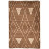 Dash and Albert Rugs Masinissa Hand Knotted Camel Area Rug