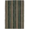 Dash and Albert Rugs Otis Pine/Beige Indoor/Outdoor Area Rug