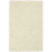 Dash and Albert Rugs Tufted Green Area Rug