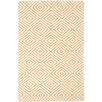 Dash and Albert Rugs Tufted Beige Area Rug