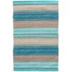 Dash and Albert Rugs Gypsy Blue/Gray Area Rug