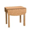 """Imagio Home by Intercon Family Dining 36"""" Drop Leaf Table"""