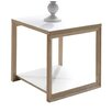 Imagio Home by Intercon Lifestyle Studio Living End Table