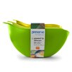 Preserve 3 Piece Mixing Bowl Set