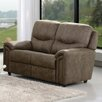 Three Posts Winterberry 2 Seater Reclining Sofa