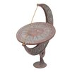 Whitehall Products Sun and Moon Sundial