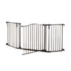 North States Deluxe Decore Safety Gate