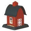 Barn Village Decorative Hopper Bird Feeder - North States Bird Feeders