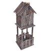 Cheungs Decorative Hanging Birdhouse