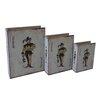 Cheungs 3 Piece Nested Joker Book Box Set
