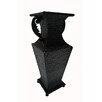 Cheungs Square Vase