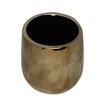 Roybal Ceramic Round Pot Planter - Size: 7.5 inch High x 6.5 inch Wide x 6.5 inch Deep - Mercer41 Planters
