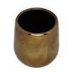 Roybal Ceramic Round Pot Planter - Size: 5.75 inch High x 5.5 inch Wide x 5.5 inch Deep - Mercer41 Planters