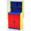 A+ Child Supply Cupboard
