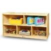 A+ Child Supply Infant Shelving Unit