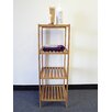 "Proman Products Horizon 39"" Etagere Bookcase"