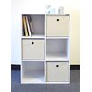 "Proman Products Colonial 36"" Cube Unit Bookcase"