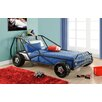 DHP Twin Car Bed