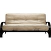 DHP Premium Madrid Futon and Mattress