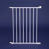 "Carlson Pet Products 24"" Gate Extension for 1510PW Flexi Pet Gate"