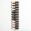 VintageView Wall Series 24 Bottle Wall Mounted Wine Rack