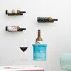 VintageView Vino Pin Series 1 Bottle Wall Mount Wine Rack