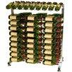 VintageView IDR Series 180 Bottle Floor Wine Rack