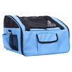 Pet Life 'Ultra-Lock' Collapsible Travel Pet Carrier