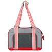 Pet Life 'Candy Cane' Fashion Pet Carrier
