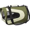 Pet Life Zippered Sporty Mesh Pet Carrier