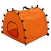 Pet Life Nylon Portable Collapsible Yard Kennel